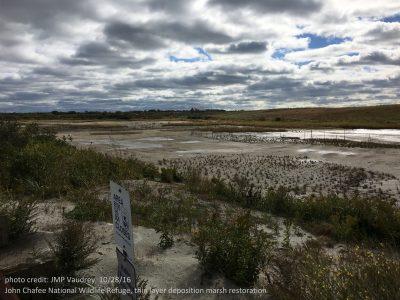 John Chafee National Wildlife Refuge